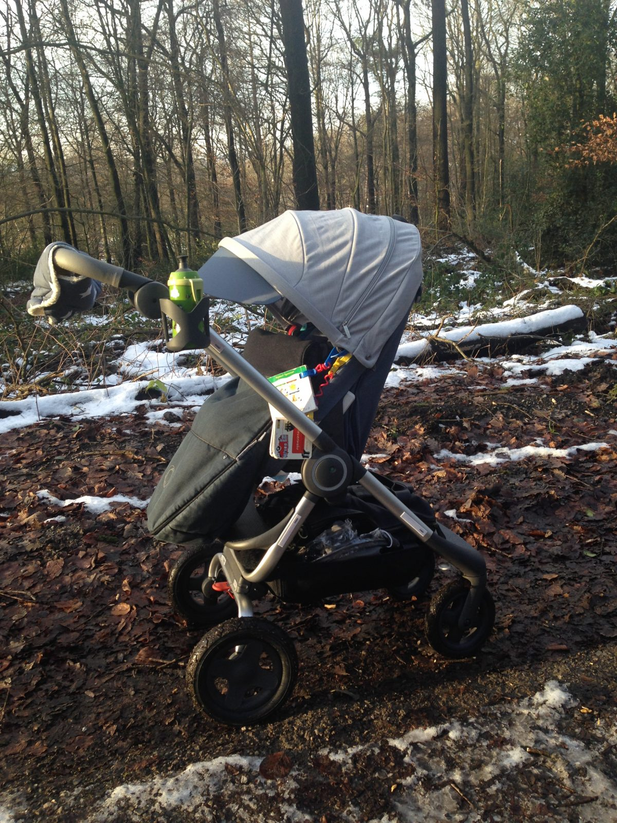 Stokke Scoot v2 Test
