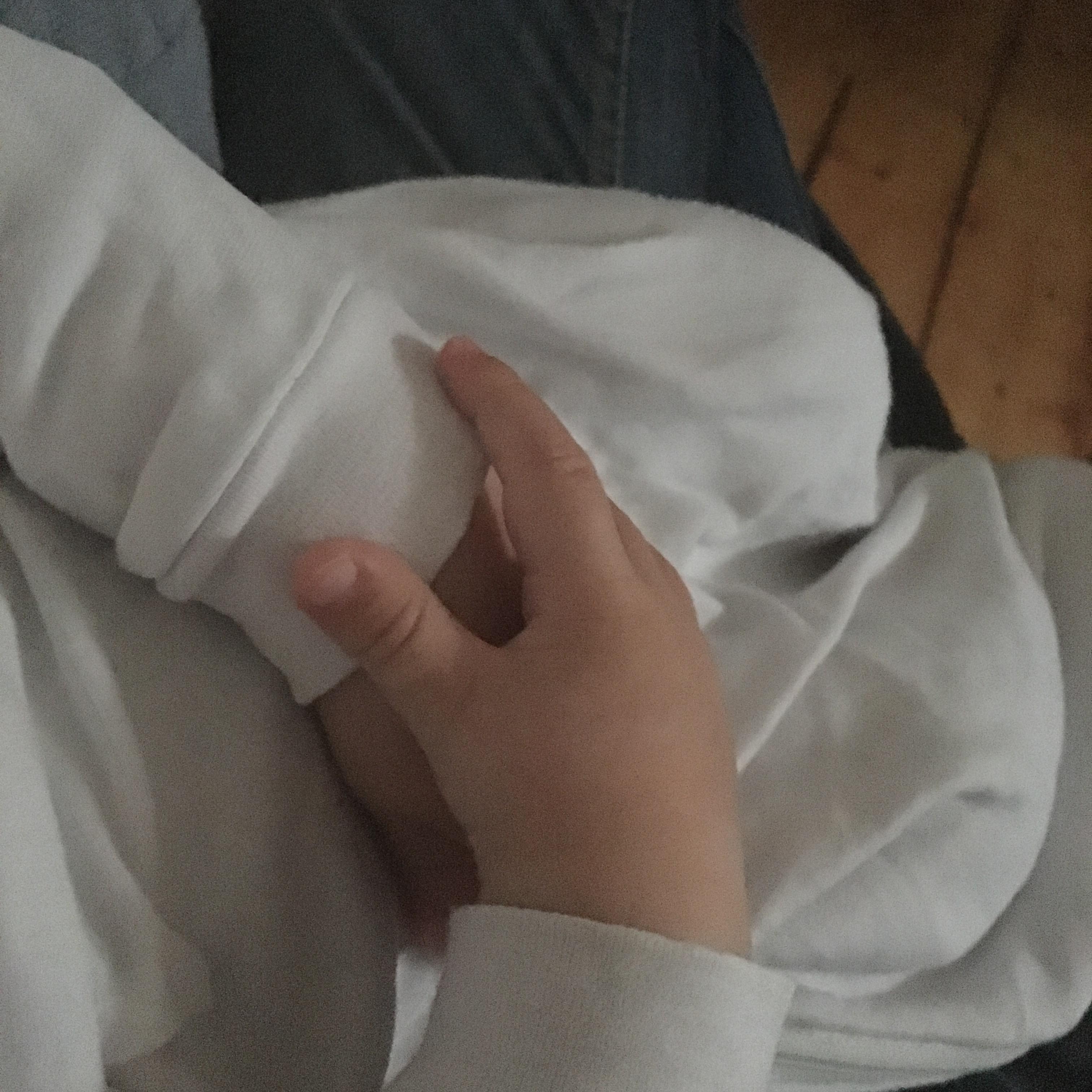 """Babyschlaf – wo und wie schläft das Kind """"schläft er schon durch?"""""""