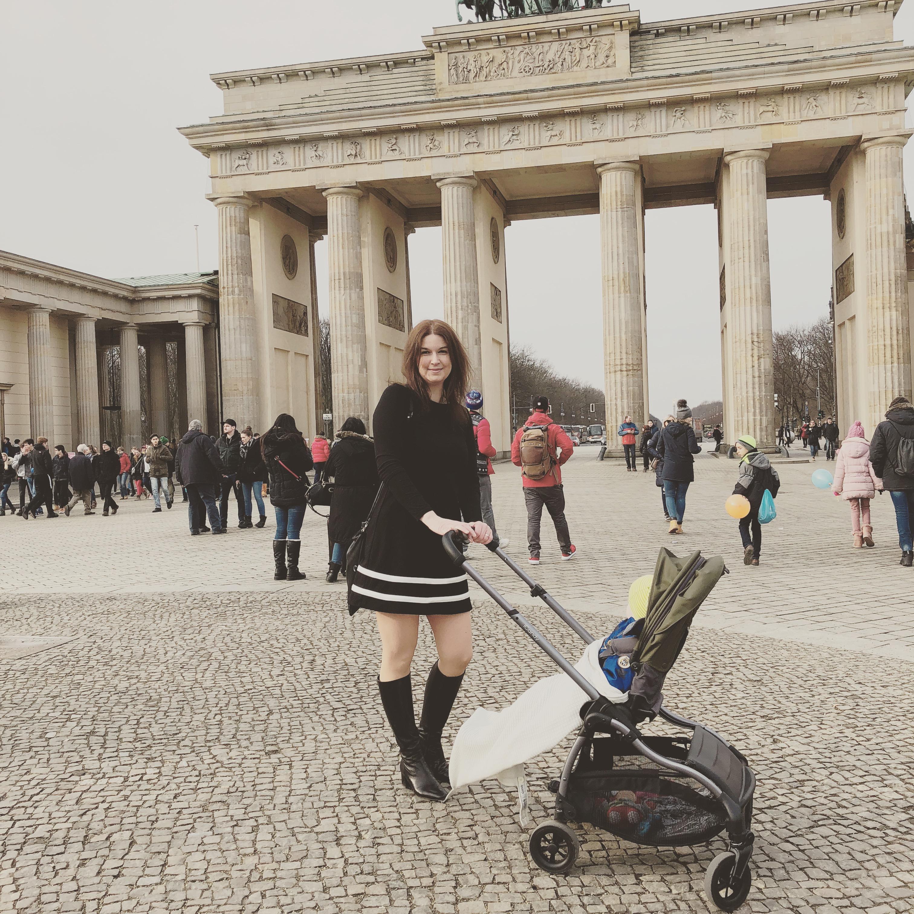 Berlin – deutsche Politik und Geschichte mit Kindern