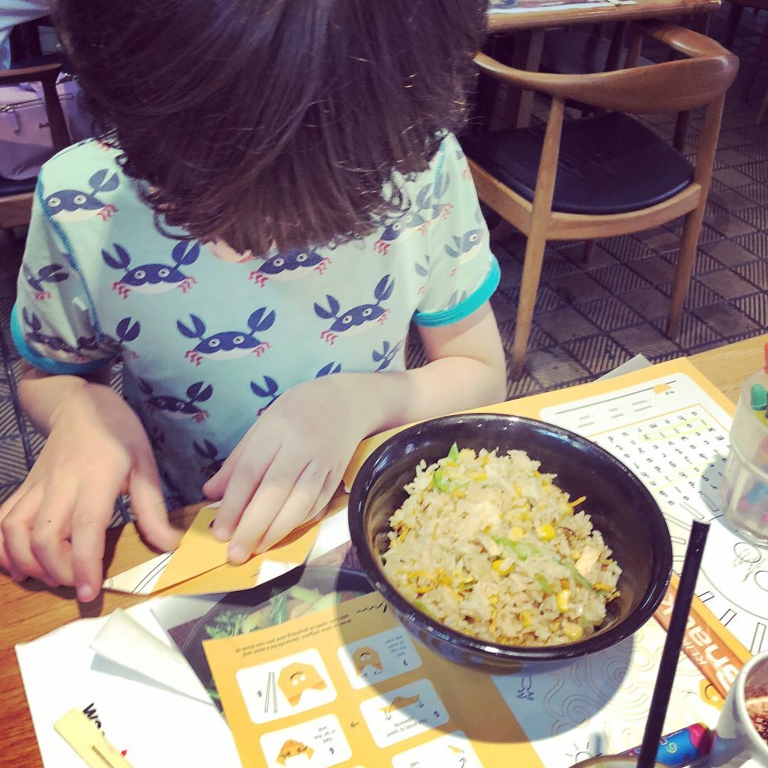 Leben mit Kindern – lautlos und unsichtbar?