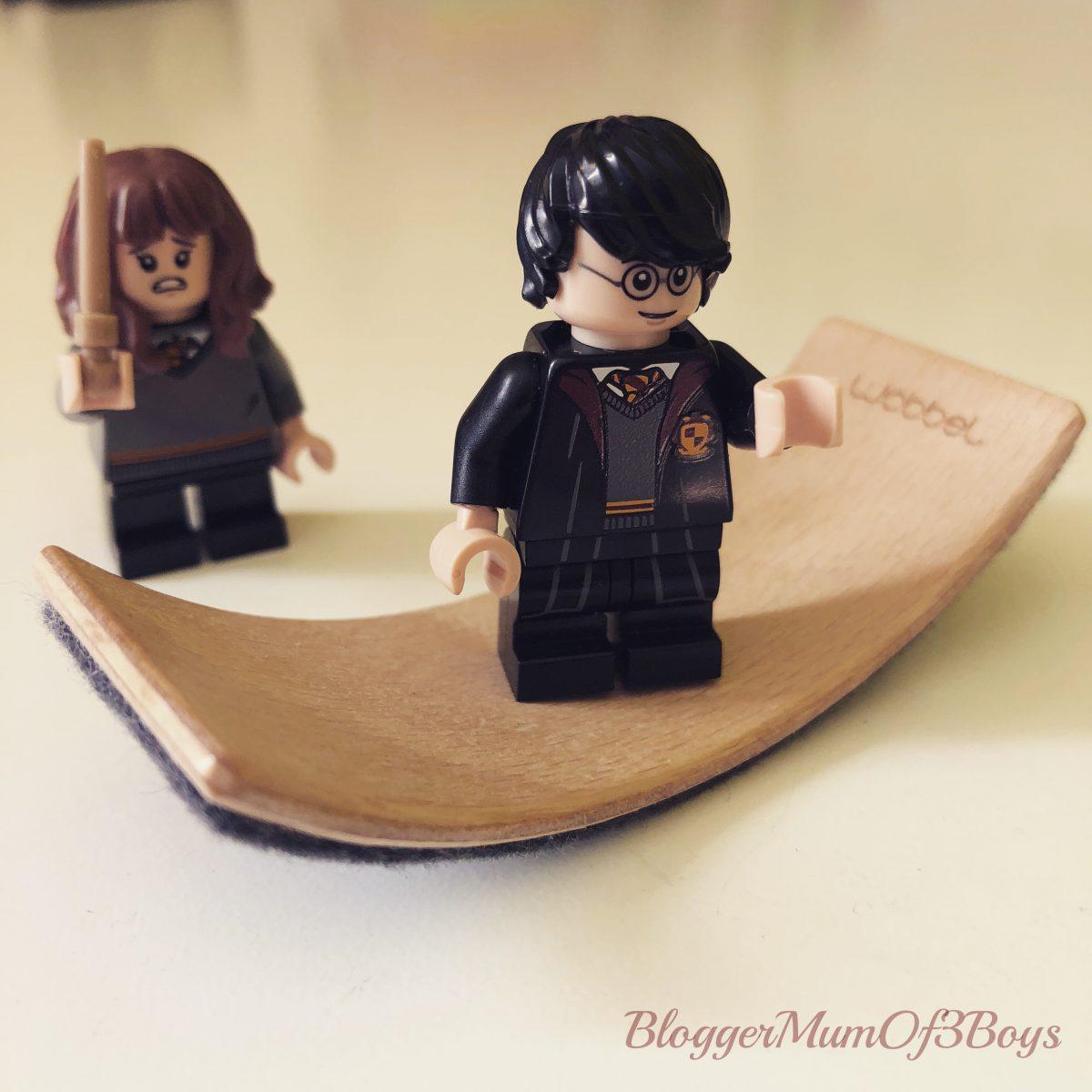 Harry Potter Party Zum 9 Geburtstag Bloggermumof3boys