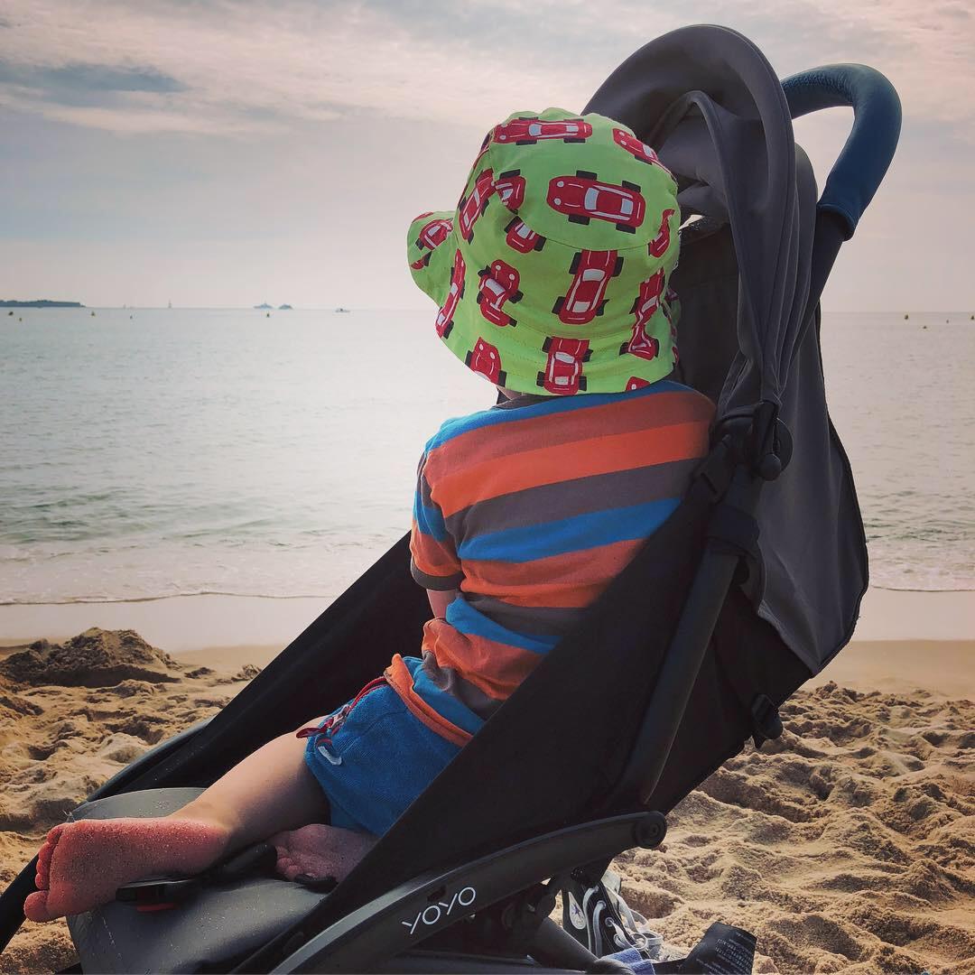 Cannes mit Kindern – Reise in den Herbstferien