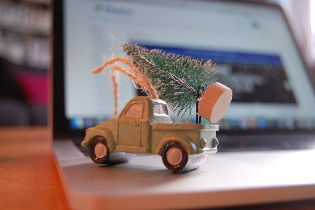 Thalia Weihnachten