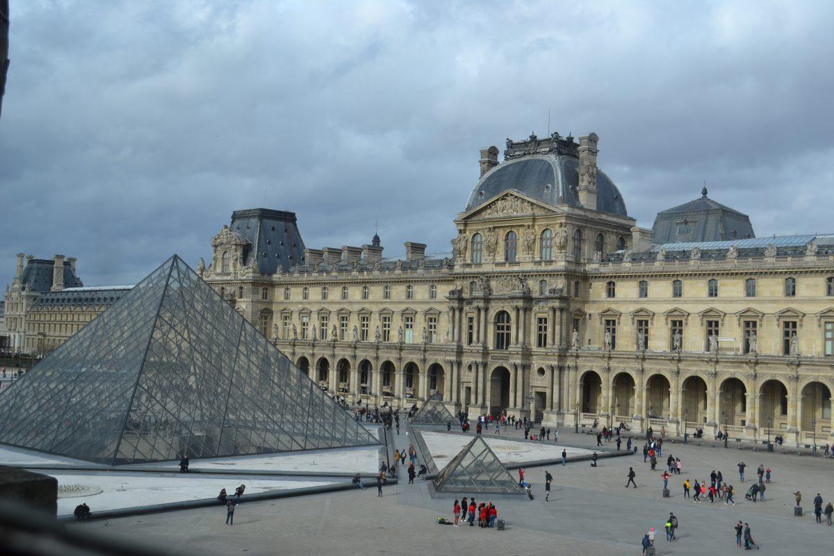 Paris mit Kindern – Reisetipps