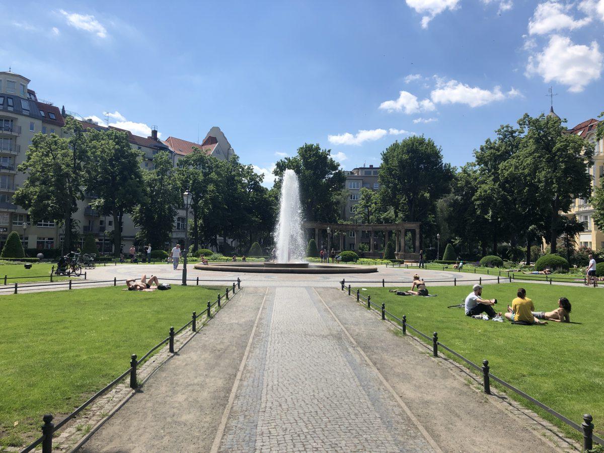 Exklusivzeit mit dem Großen in Berlin