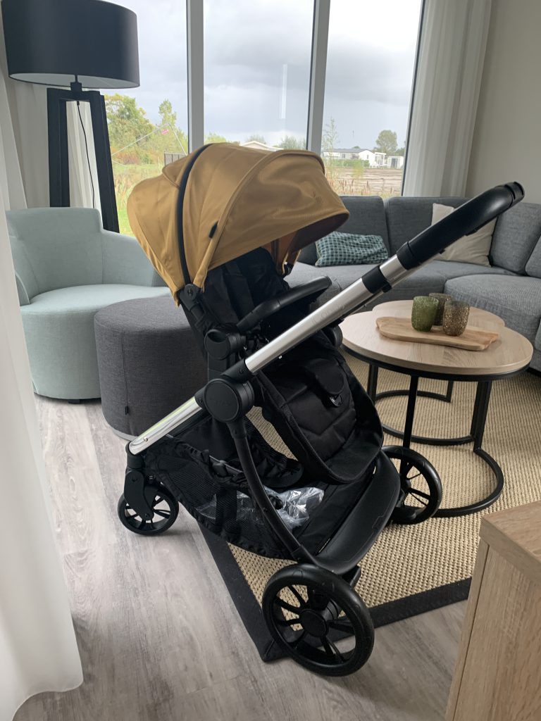 Der Icandy Lime Kinderwagen Im Test Bloggermumof3boys