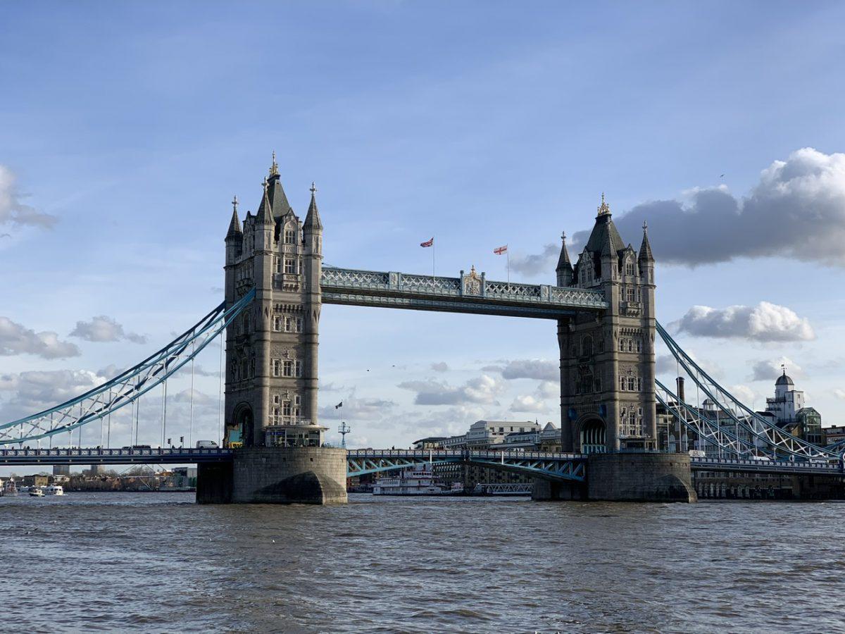 Arbeit und wunderbare Auszeit in London – Me-Time