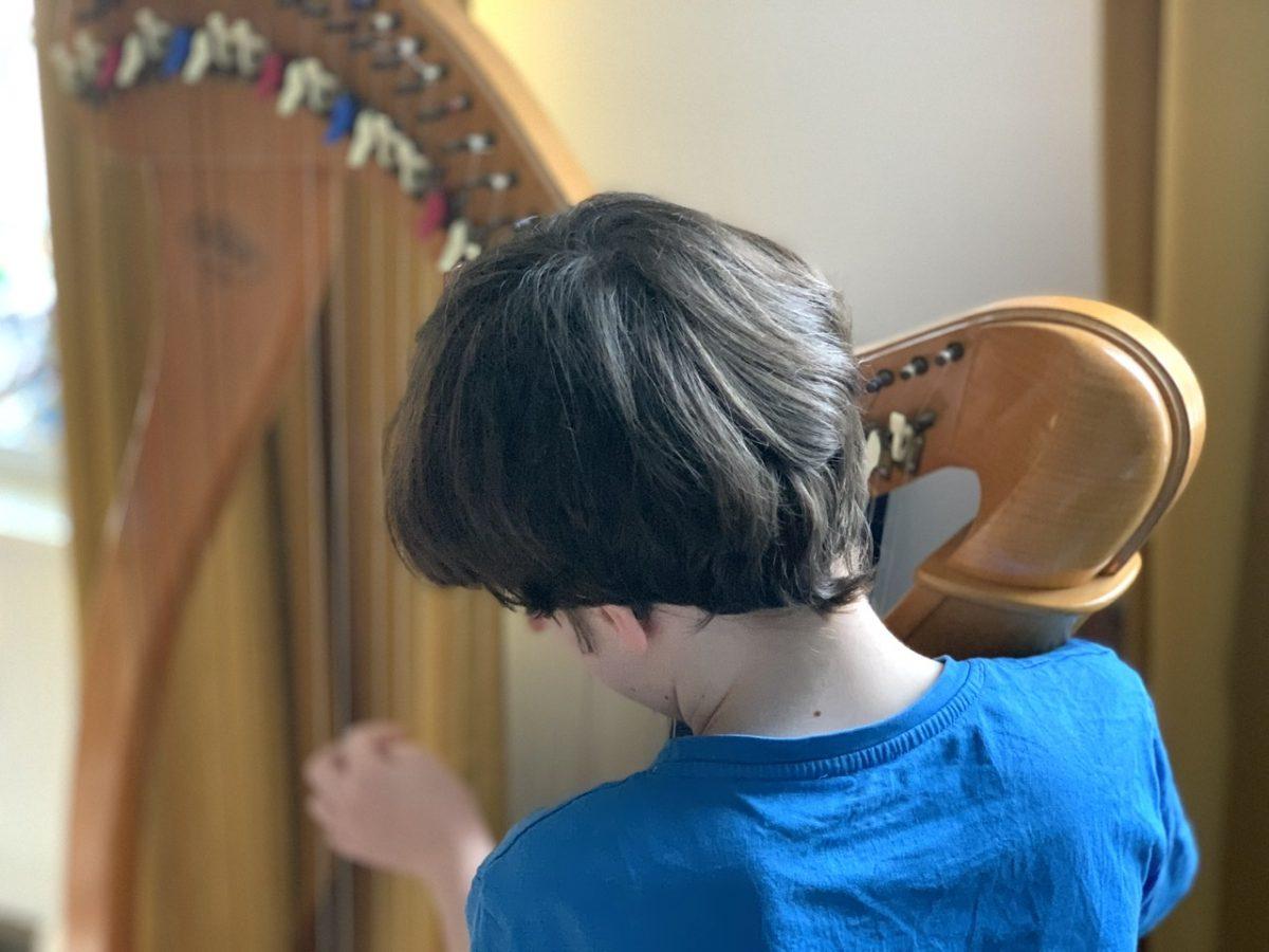 Mistwetter, Spielzeit und viel Musik – unser Wochenende 1. & 2. Februar