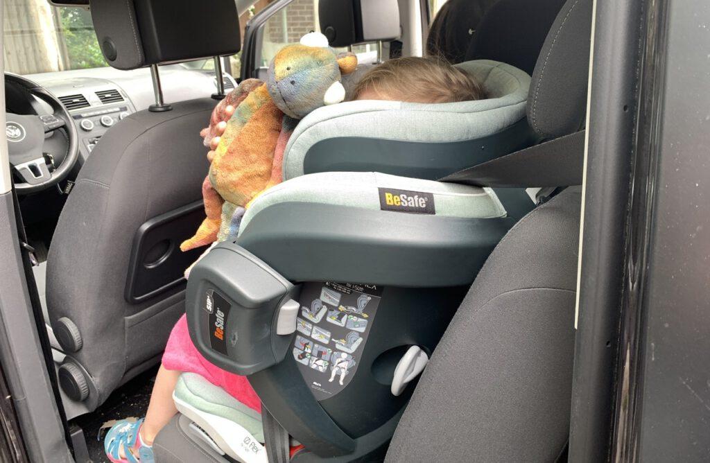 BeSafe iZi Flex Fix Kindersitz von babymarkt.de