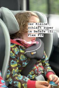 BeSafe iZi Flex FIX Autositz von Babymarkt.de
