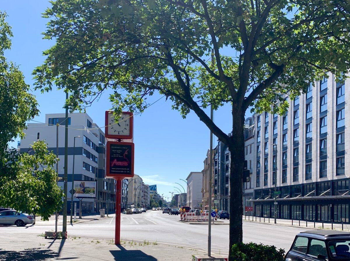 Tschüß, Berlin – unser Wochenende in Bildern #WiB 1. & 2. August