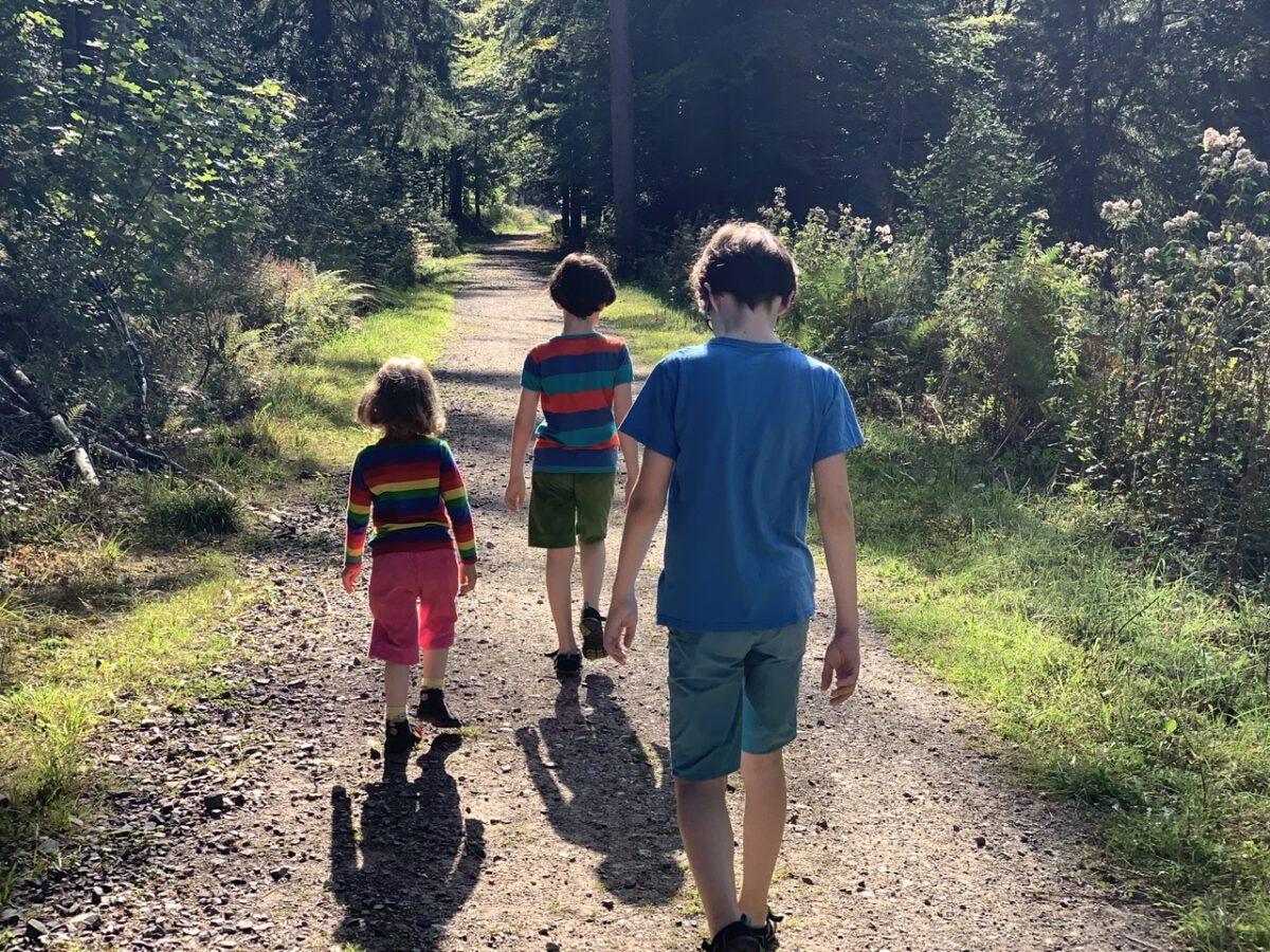 Das vorerst letzte Wochenende in Bildern Zuhause mit Familienzeit und Sommerwetter – 19. & 20. September